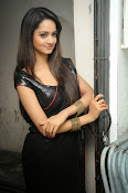 Telugu Actress Shanvi Cute photos-thumbnail-1