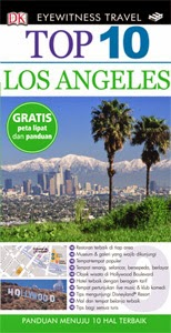 Seri Eyewitness Travel Top 10  Top 10 Los Angeles