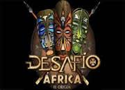 Ver Desafío África 2013 capítulo 21, viernes 14 junio