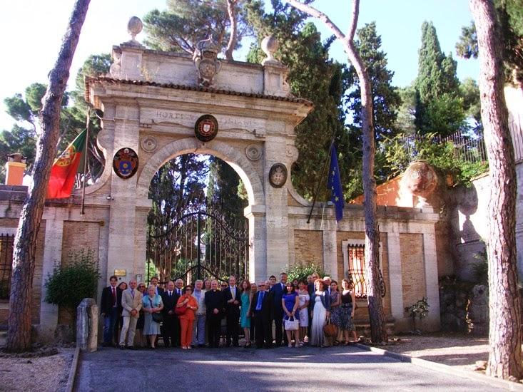 Villa Giuseppina Roma