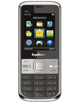 Firmware Firmware Lephone A15
