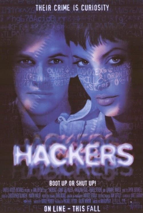 Virus Phá Hoại - Hackers (1995)