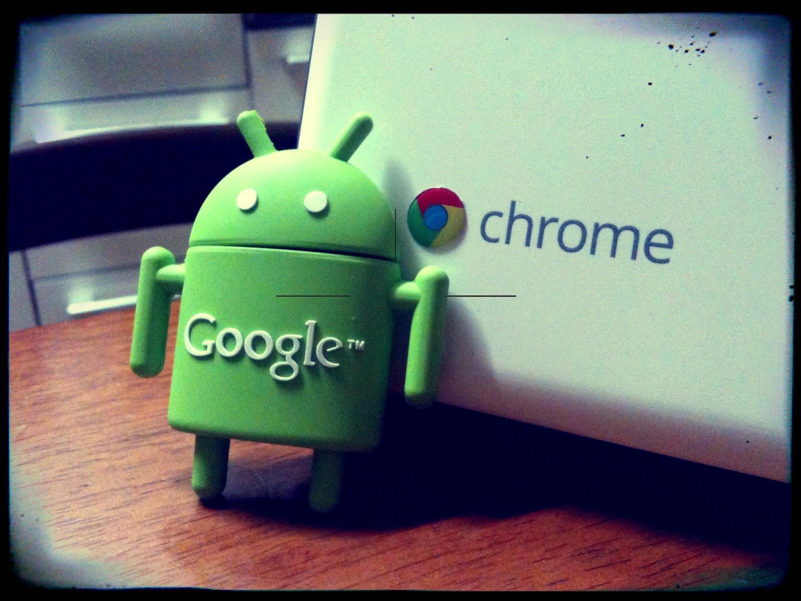 Нови модели Chromebook