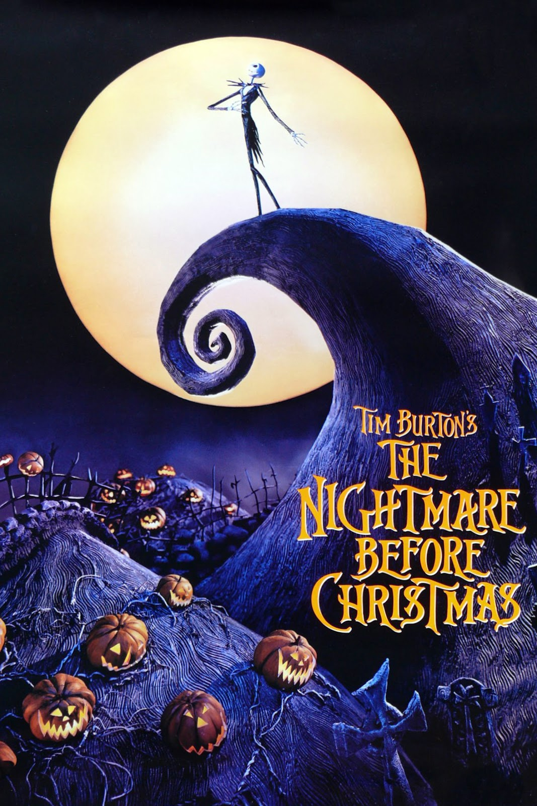 Nightmare Before Christmas Ringtones | X-Mas