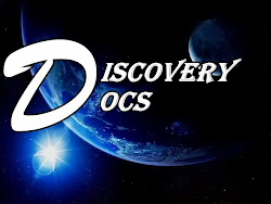 Discovery Blog