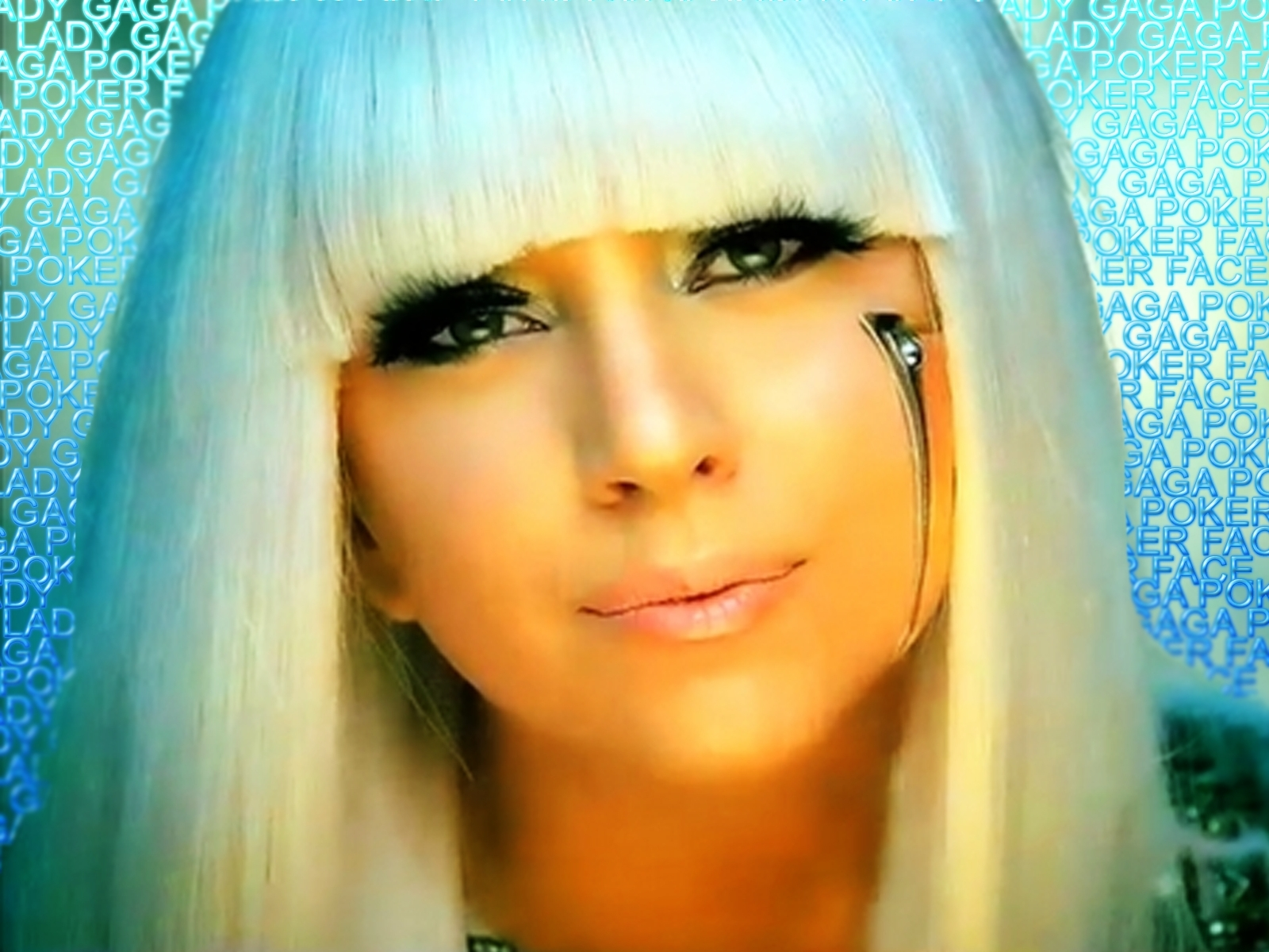 Images Lady Gaga You and I