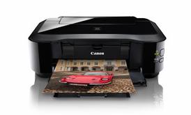 Diver Printer Canon PIXMA iP4950 Free Download