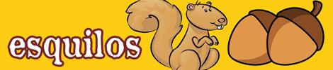 jogos de esquilos