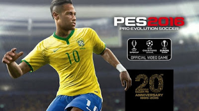 Download Patch & Datapack PES 2016 ORI Konami Gratis Terbaru