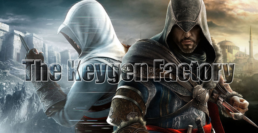 The Keygen Factory