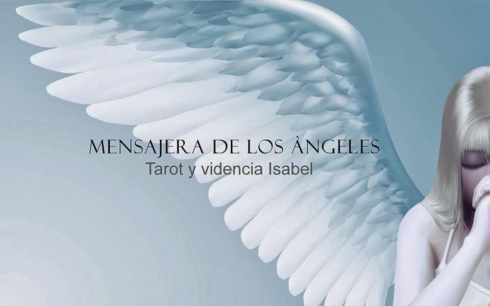 Mensajera de los ángeles