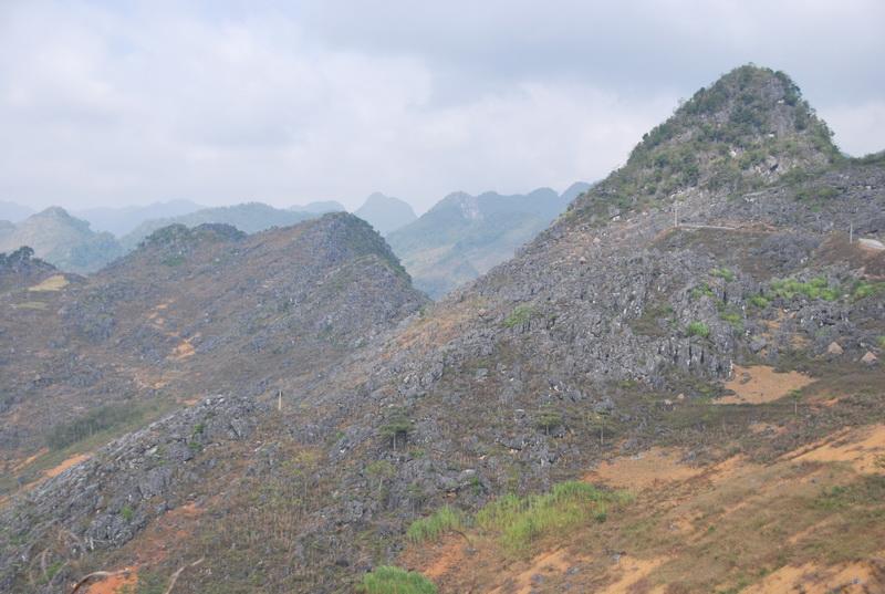 Du lịch khám phá thị trấn Mèo Vạc tỉnh Hà Giang