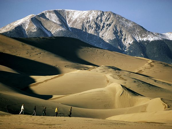 Hotels Near Sand Dunes Colorado