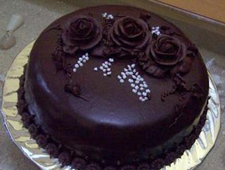 Resep Kue Cake Coklat