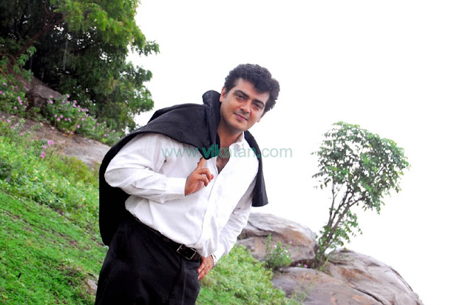 Ajith Kumar's Exclusive Unseen Pictures 34