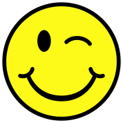Yellow Happy Smiley