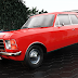 Caravan Chevrolet - 1975