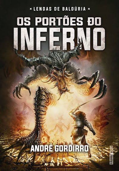 Index Librorum - Os Portões do Inferno (André Gordirro)