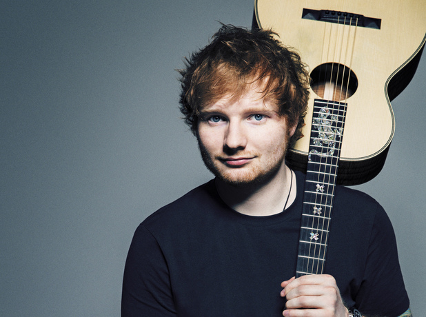 lagu thinking out loud acoustic