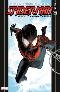 Ultimate Comics Spider-Man #1 - 365 Days of Comics