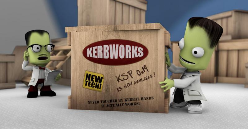 kerbal space program download free