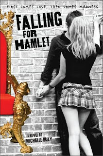 FFH New YA Book Releases: July 5, 2011