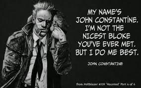 john constantine hellblazer liverpool