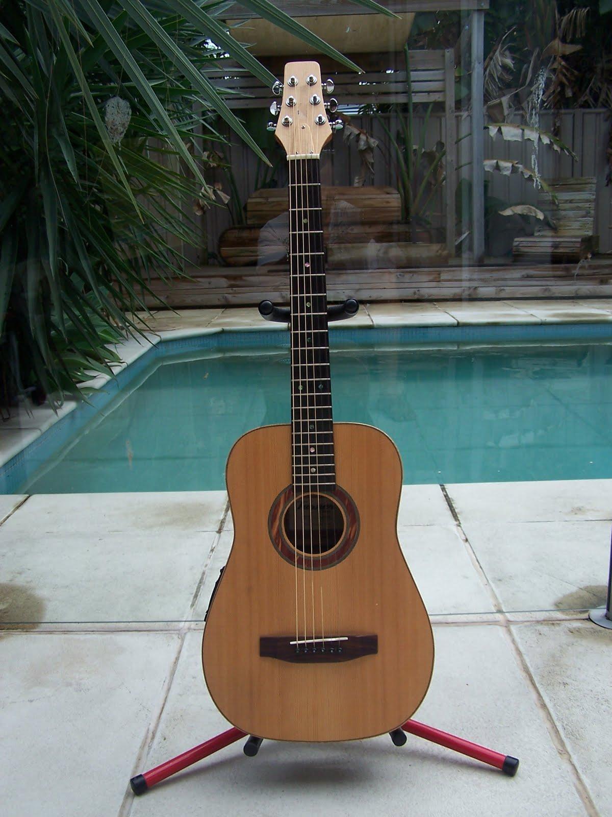 Turner Guitars