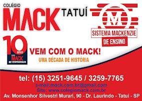 COLÉGIO MACK TATUÍ