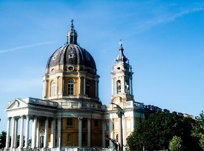 Immagine Basilica di Superga
