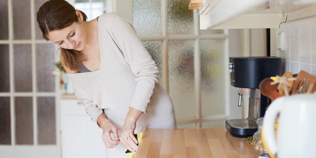 Healthy Air in the Home Can Prevent Asthma
