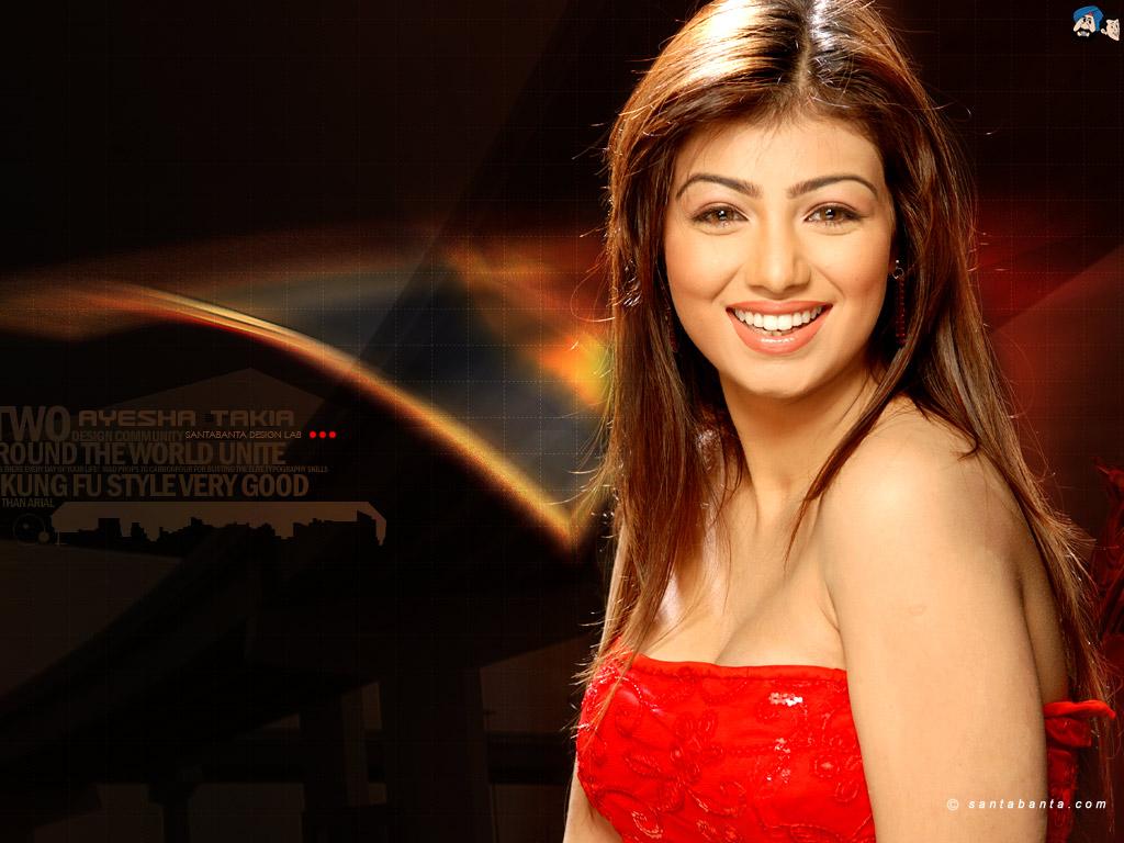 Ayesha Takia Hot Deepika Padukone: Ayes...
