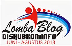 LOMBA BLOG 2013