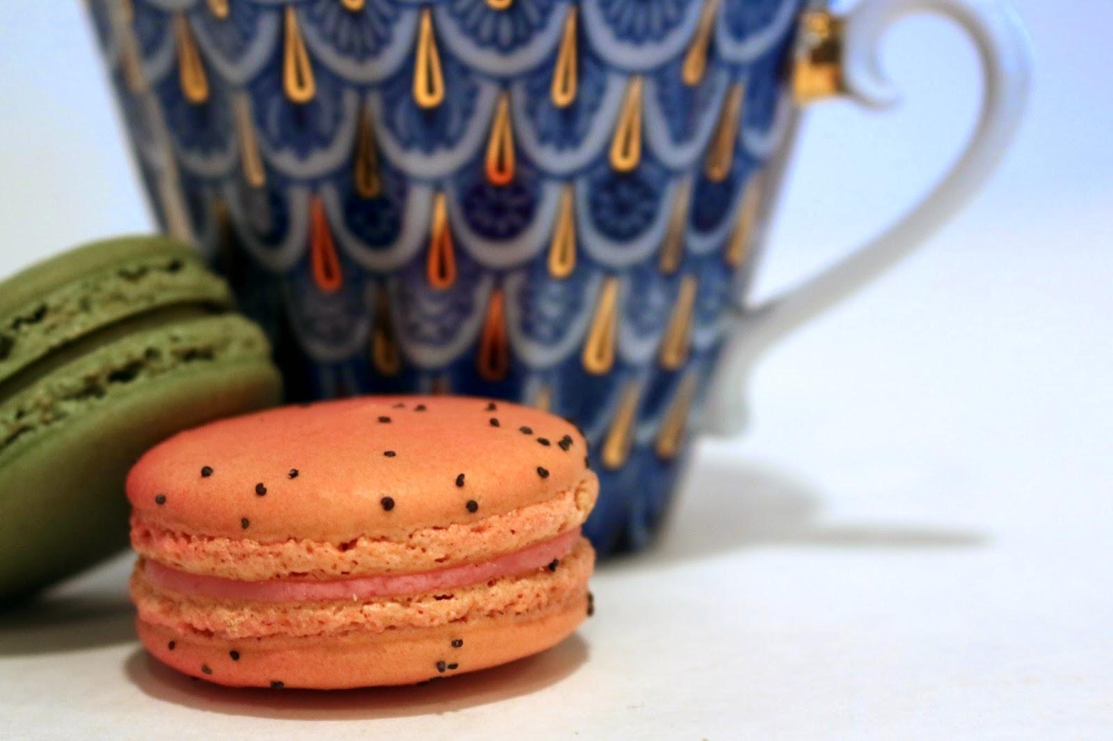 Fancy a Cup of Tea?