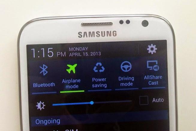 Beberapa Tips Mempercepat Pengisian Baterai Android