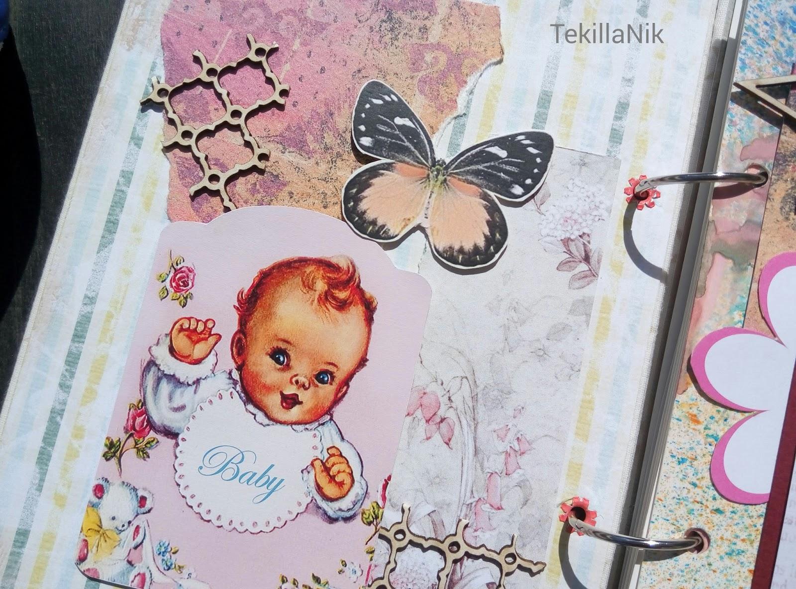 Поздравление ребёнку 1 годик девочке