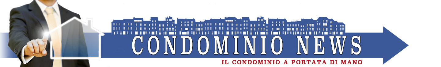 Condominio News - Il condominio a portata di mano