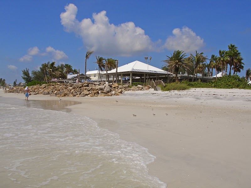 Photo du restaurant Beachhouse à Anna Maria en Floride