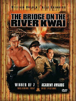 Cầu Sông Kwai - The Bridge On The River Kwai