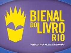 XVI Bienal do Livro Rio 2013 - Informações e programação oficial completa