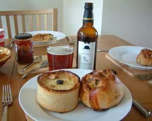 Pie dan Bir – Irlandia