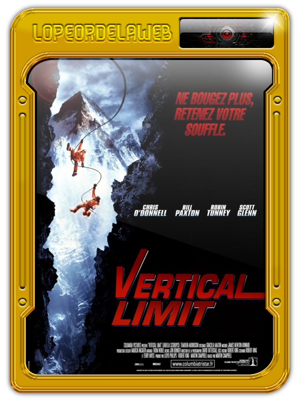 Vertical Limit (Límite Vertical) (2000) [720p-Dual-Mega]