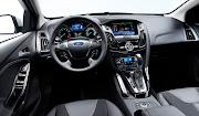 *Fotos de autos: Interior Ford Focus 2011* ford focus interior