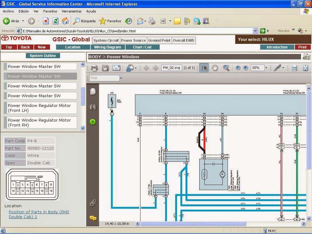 1kd ftv repair manual pdf