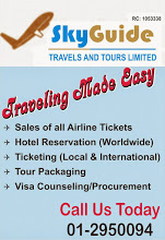 FOR ALL YOUR TRAVEL PLANS
