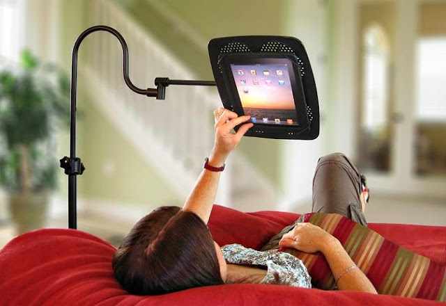 Coolest iPad Stands and Holders (15) 1