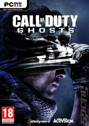 Call of Duty : Ghosts Free Download