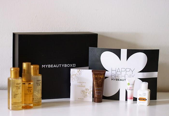 my beauty box maggio
