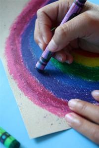 Kerajinan Tangan Untuk Anak SD, Cara Membuat Kaos Lukis