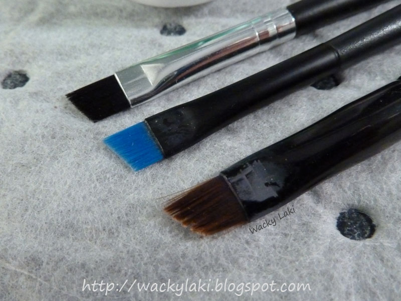Wacky Laki: Tutorial Tuesday: Clean Up...
